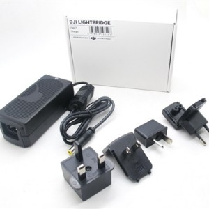 DJI LightBridge - Charger