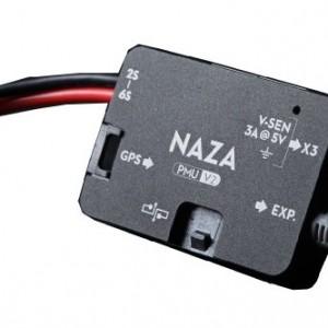 DJI NAZA-M PMU V2 Module