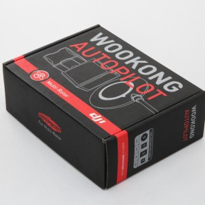 DJI WOOKONG-M Multi-Rotor